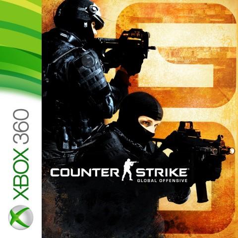 Counter-Strike: Global Offensive Art