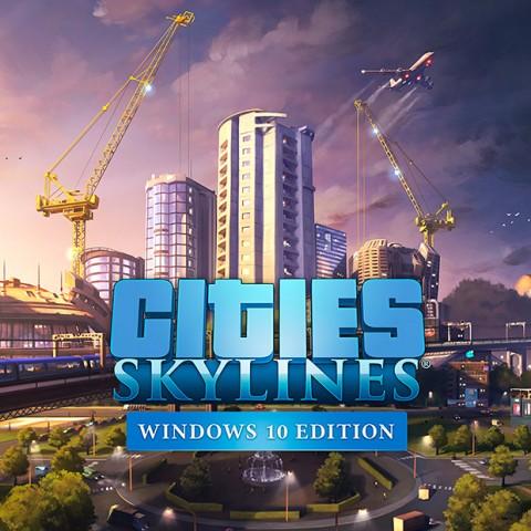 Cities: Skylines Art