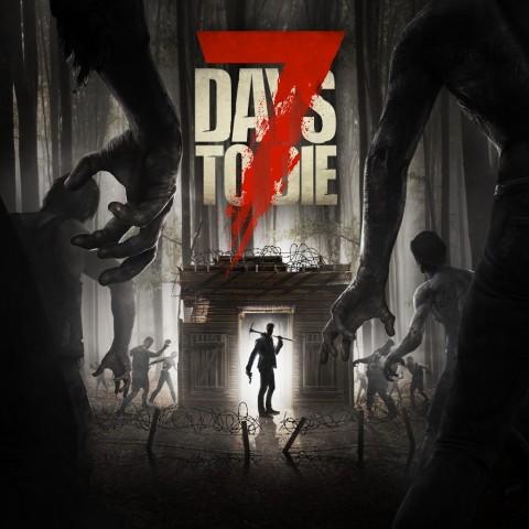 7 Days to Die Art