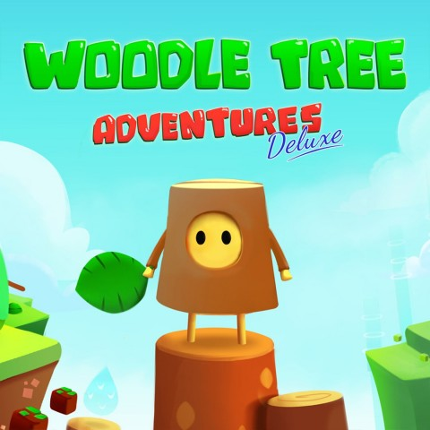 Woodle Tree Adventures Art