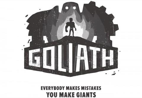 Goliath Art
