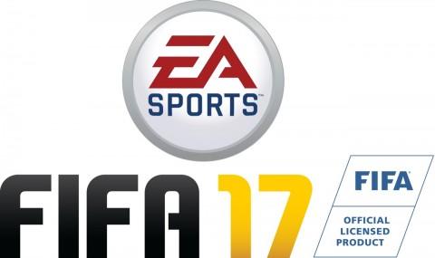 FIFA 17 Art