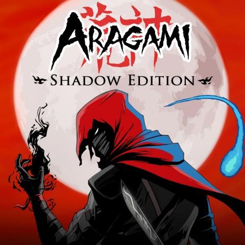 Aragami Art