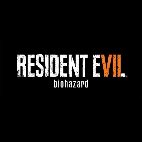 Resident Evil 7 biohazard Art