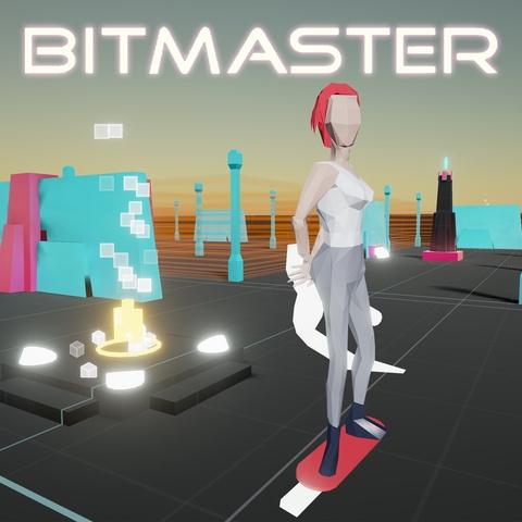BitMaster Art