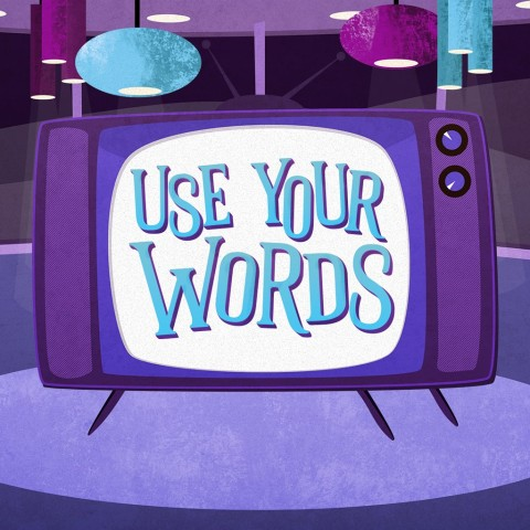 Use Your Words Art