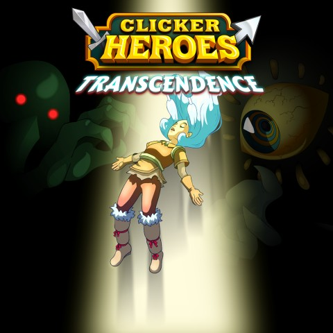 Clicker Heroes Art