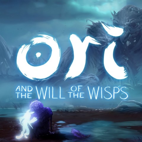 Ori and the Will of the Wisps Art
