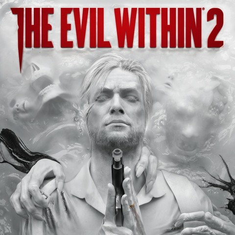 The Evil Within 2 Art