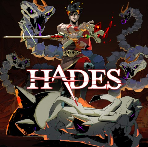 Hades Art