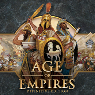 Age of Empires: Definitive Edition Art