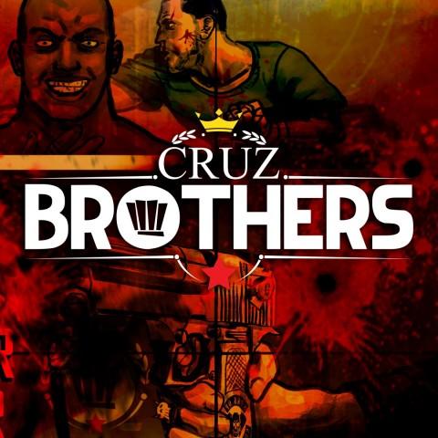 Cruz Brothers Art