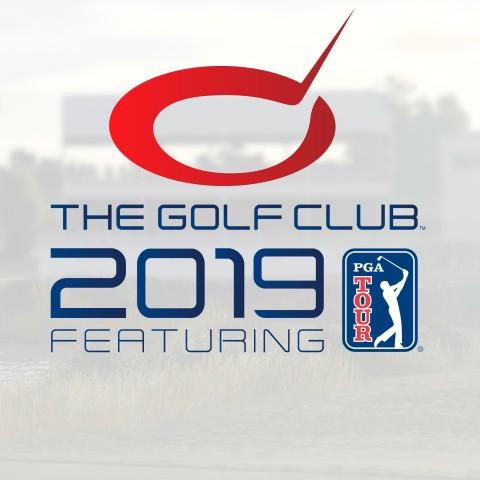 The Golf Club 2019 Featuring PGA Tour Art