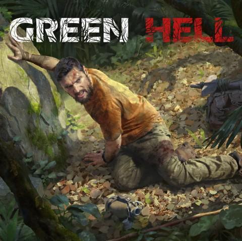 Green Hell Art