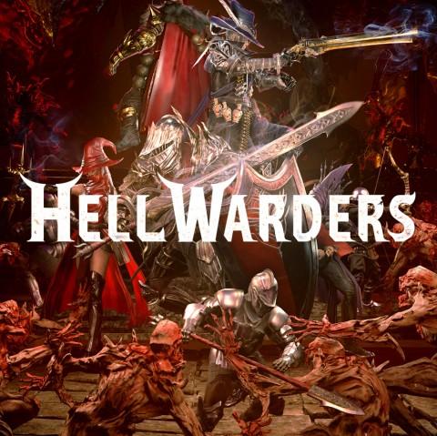 Hell Warders Art