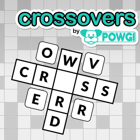 Crossovers by POWGI Art