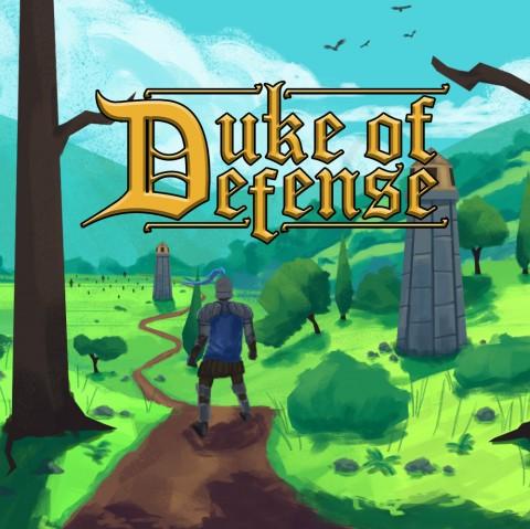 Duke of Defense Art