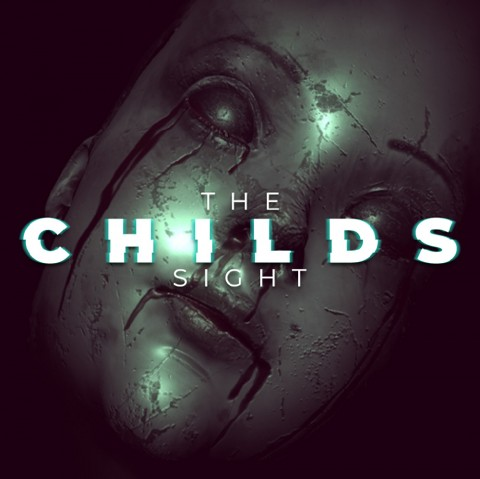 The Childs Sight Art