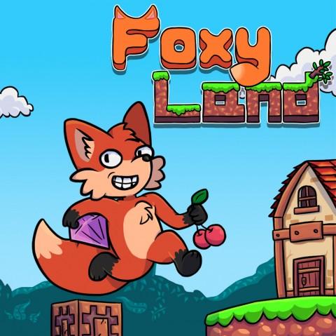 FoxyLand Art