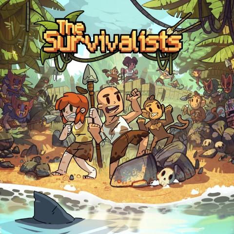The Survivalists Art