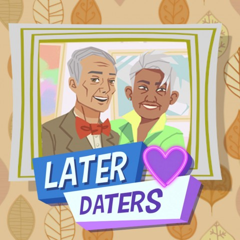 Later Daters Art