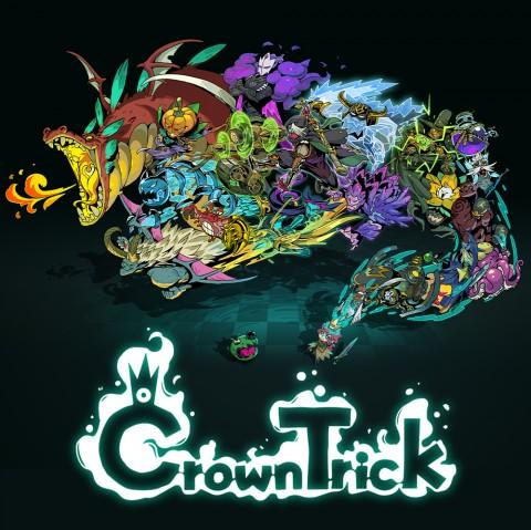 Crown Trick Art