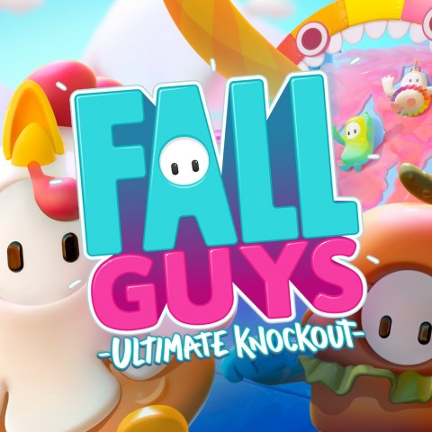 Fall Guys: Ultimate Knockout Art
