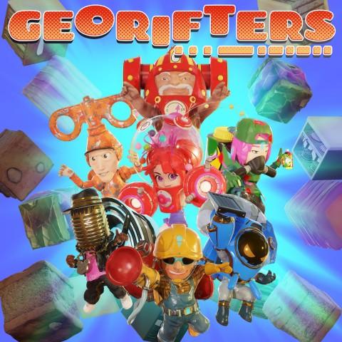 Georifters Art