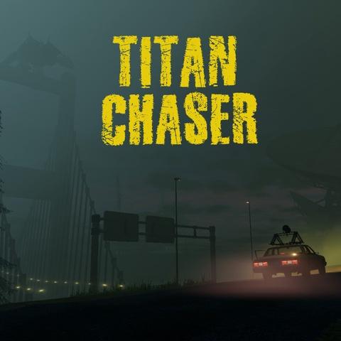 Titan Chaser Art