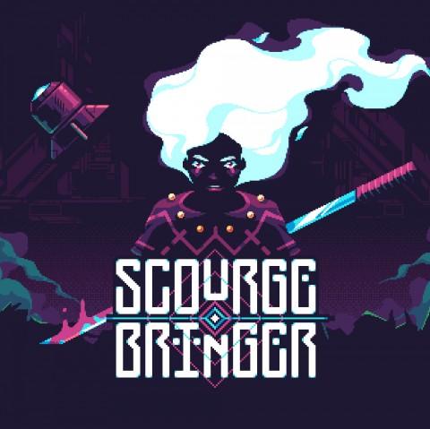 ScourgeBringer Art
