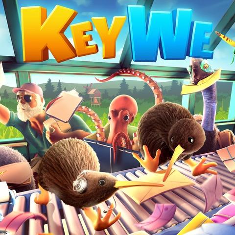 KeyWe Art
