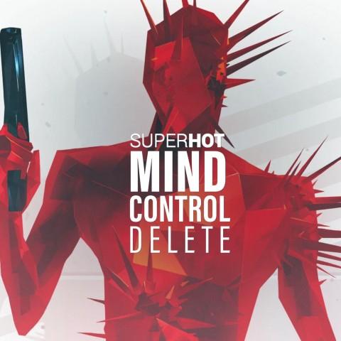 Superhot: Mind Control Delete Art