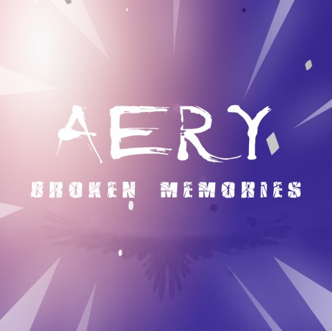 Aery - Broken Memories Art