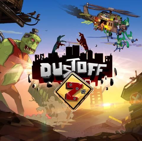 Dustoff Z Art