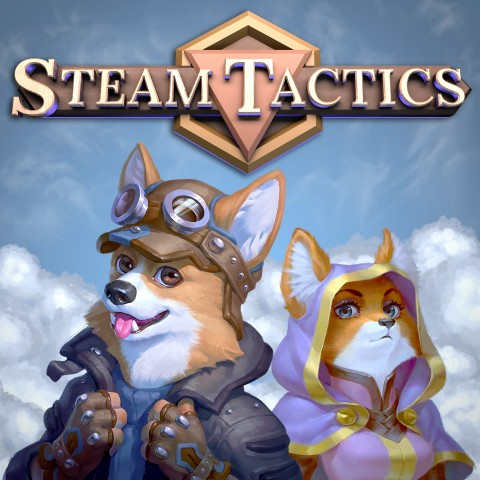Steam Tactics Art