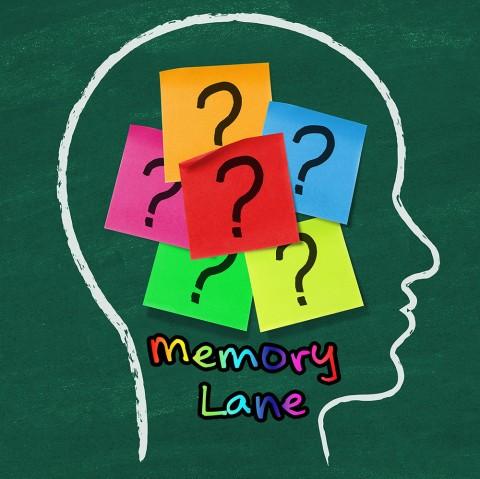 Memory Lane Art