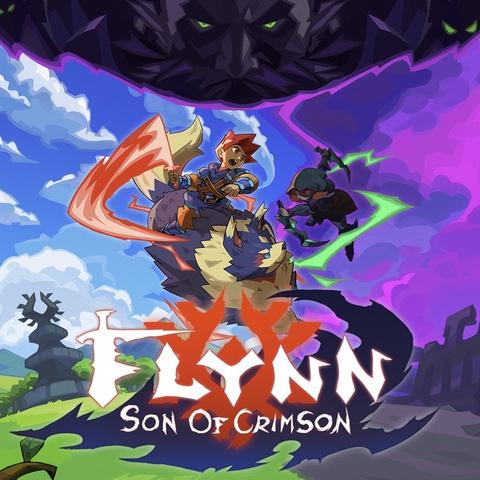 Flynn: Son of Crimson Art