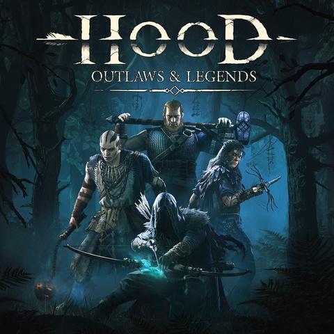 Hood: Outlaws & Legends Art