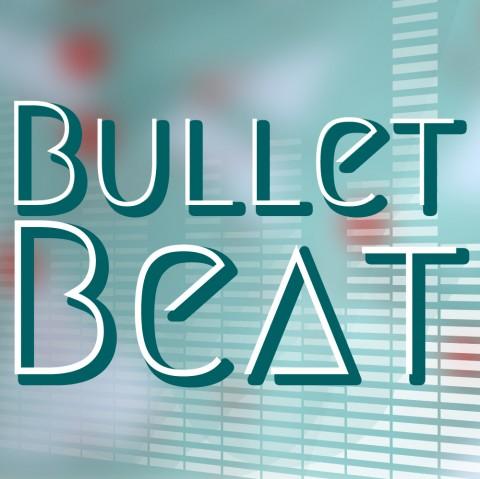 Bullet Beat Art