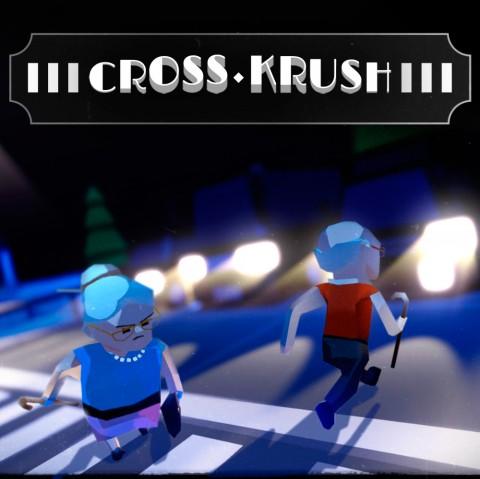 CrossKrush Art