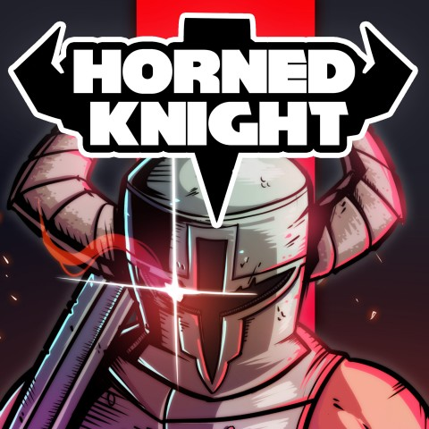 Horned Knight Art