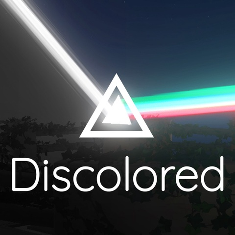 Discolored Art