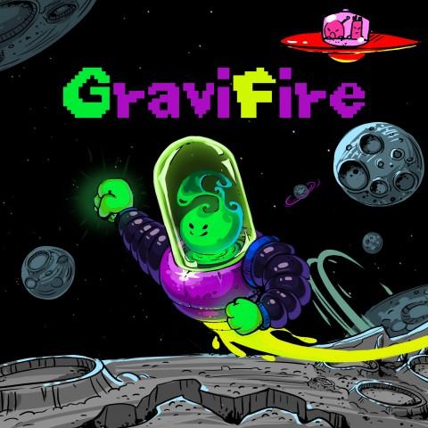 GraviFire Art