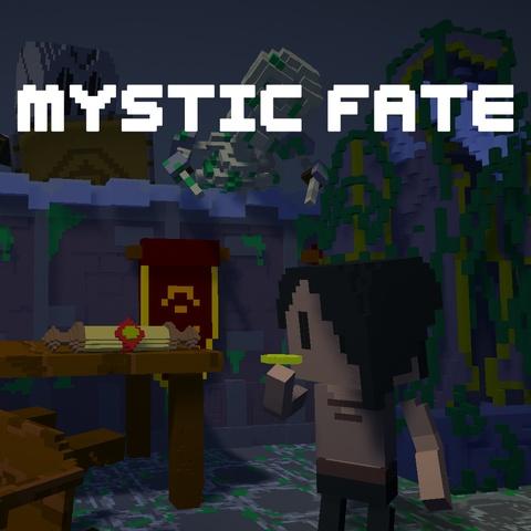 Mystic Fate Art