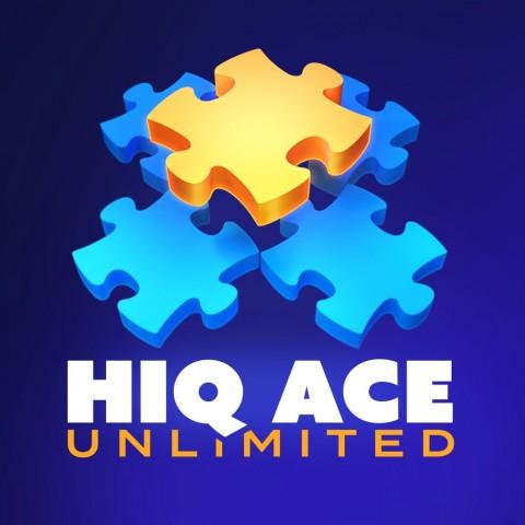 HIQ ACE Unlimited Art