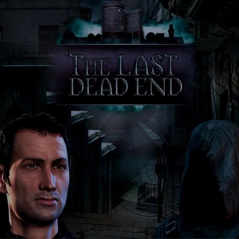 The Last DeadEnd Art