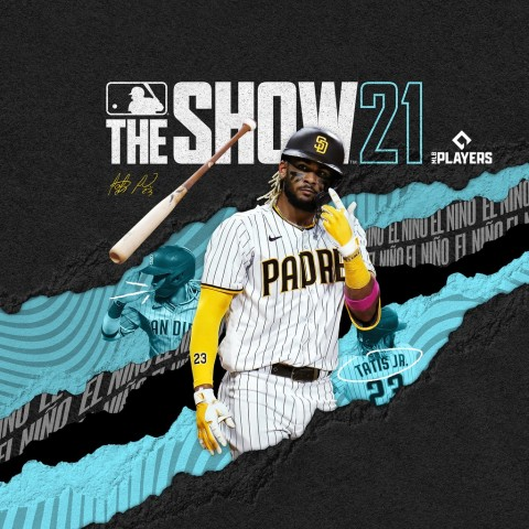 MLB The Show 21 Art
