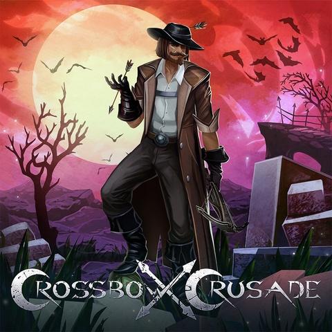 Crossbow Crusade Art