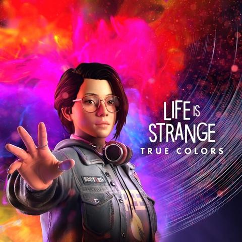 Life is Strange: True Colors Art