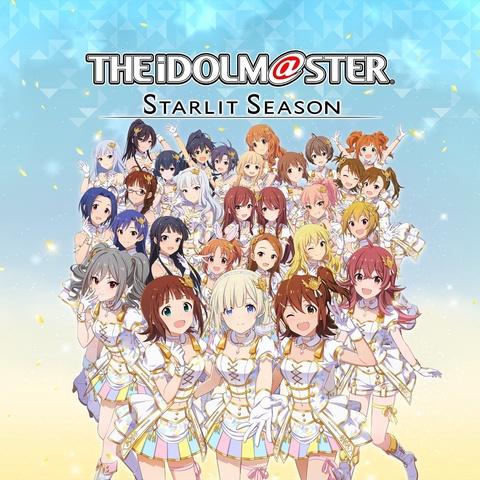 THE iDOLM@STER: Starlit Season Art